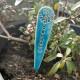 OREGÁNÓ - Kerámia fűszer jelölő