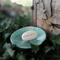 Varázskavics - MINDÖRÖKRE ezüst