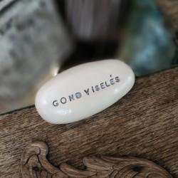 Varázskavics - GONDVISELÉS  ezüst
