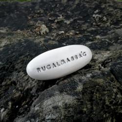 Varázskavics - RUGALMASSÁG ezüst