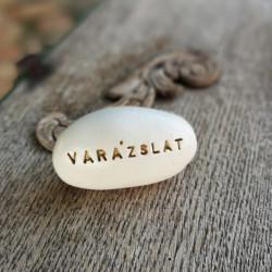 Varázskavics - VARÁZSLAT arany