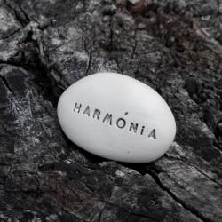 Varázskavics - HARMÓNIA ezüst