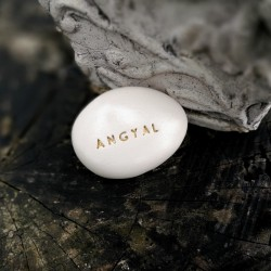 Varázskavics - ANGYAL arany