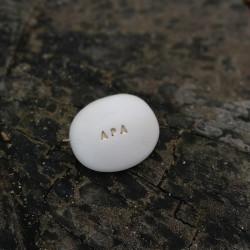 Varázskavics - APA arany
