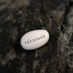 Varázskavics - BÁTORSÁG ezüst