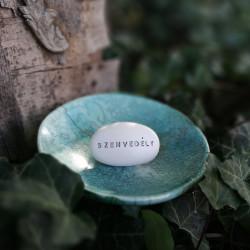 Varázskavics - SZENVEDÉLY ezüst